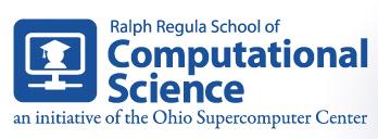 Ralph Regula School of Computational Science